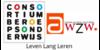 Logo van AWZW i.s.m. SCB