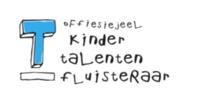 Logo van Kinder Talenten Fluisteraar