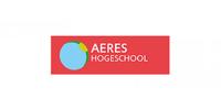 Logo van Aeres Hogeschool