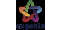 Logo von exgenio GmbH & Co. KG