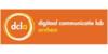 Logo van Digitaal Communicatie Lab