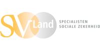Logo van SV Land