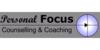 Logo van Personal Focus counselling & coaching