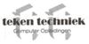 Logo van Teken Techniek