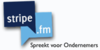Logo van Stripe FM