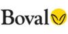 Logo van Boval Service Centrum