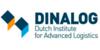Logo van Dinalog