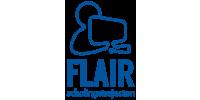 Logo van F.L.A.I.R. scholingstrajecten