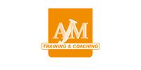 Logo van AJM Training & Coaching