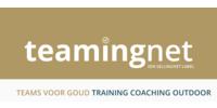Logo van TeamingNet