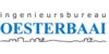 Logo van ingenieursbureau Oesterbaai B.V.