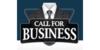 Logo van Call for Business