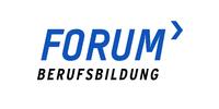Logo von FORUM Berufsbildung