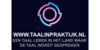 Logo van Taal in praktijk