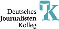 Logo von DFJV Deutsches Journalistenkolleg GmbH