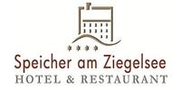 Logo von Hotel Speicher am Ziegelsee