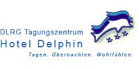 Logo von DLRG Tagungszentrum Hotel Delphin