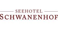 Logo von Seehotel Schwanenhof