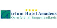 Logo von Atrium Hotel Amadeus