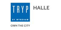Logo von TRYP by Wyndham Hotel Halle