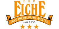 Logo von Flair Hotel zur Eiche