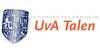 Logo van UvA Talen Zakelijk/Individueel