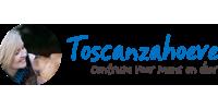 Logo van Toscanzahoeve