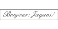 Logo von Bonjour:Jaques !