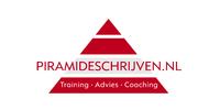 Logo van Piramideschrijven