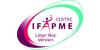 Logo Centre IFAPME Liège-Huy-Verviers asbl