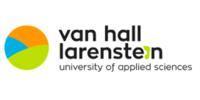 Logo van Van Hall Larenstein - NCB account