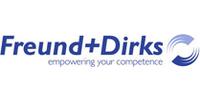 Logo von Freund+Dirks