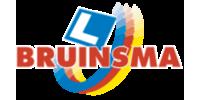 Logo van Bruinsma Verkeersopleidingen