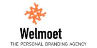 Logo van Welmoet - The Personal Branding Agency