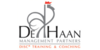 Logo van De Haan Management Partners