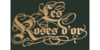 Logo van Château Les Roses d'Or