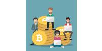 Logo van Crypto Bot Trading