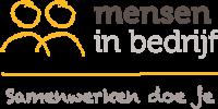Logo van Mensen in Bedrijf