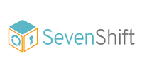 Logo SevenShift GmbH