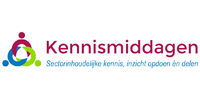 Logo Kennismiddagen voor secretaresses in de zorg
