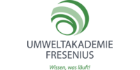 Logo von Umweltakademie Fresenius