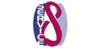 Logo van Service8 Academy