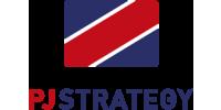 Logo van PJ Strategy