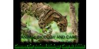 Logo Animal Biology and Care Education Ltd.