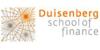 Logo van Duisenberg School of Finance