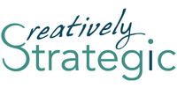 Logo Creatively Strategic