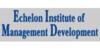 Logo van Echelon University