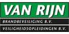 Logo van Van Rijn Brandbeveiliging B.V.