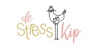 Logo van de Stresskip