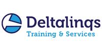 Logo van Deltalinqs Training & Services BV